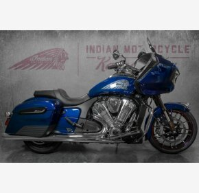2020 Indian Challenger Premium w/ABS for sale 200951240