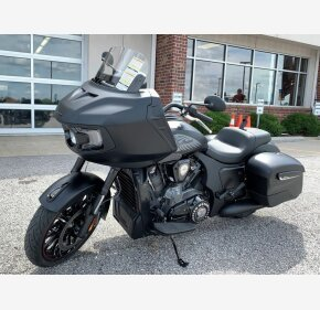 2020 Indian Challenger Dark w/ ABS for sale 200955714