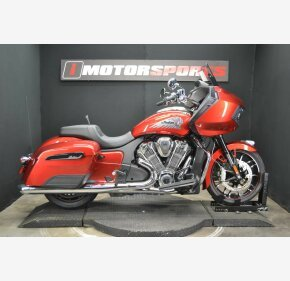 2020 Indian Challenger Premium w/ABS for sale 200959257