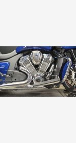 2020 Indian Challenger Premium w/ABS for sale 200959258