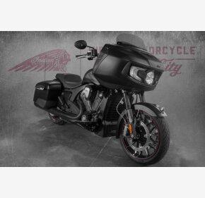 2020 Indian Challenger Dark w/ ABS for sale 200963215