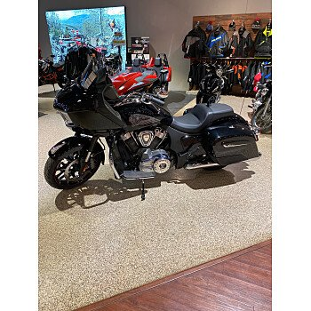 2020 Indian Challenger Premium w/ABS for sale 200985813