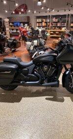 2020 Indian Challenger Dark w/ ABS for sale 200993625