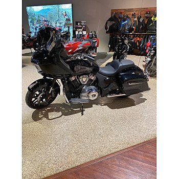 2020 Indian Challenger Premium w/ABS for sale 200993636
