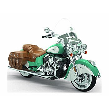 2020 Indian Chief Vintage for sale 200814192