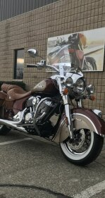 2020 Indian Chief for sale 200834148