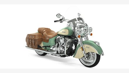 2020 Indian Chief for sale 200857390