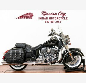 2020 Indian Chief Vintage for sale 200867377
