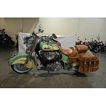 2020 Indian Chief Vintage for sale 200875042
