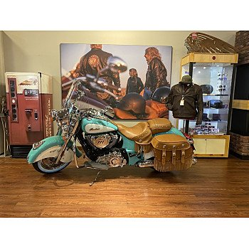 2020 Indian Chief Vintage for sale 200888438