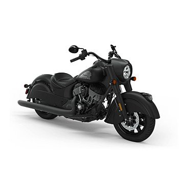 2020 Indian Chief Dark Horse for sale 200906389
