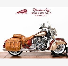 2020 Indian Chief Vintage for sale 200914322