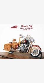 2020 Indian Chief Vintage for sale 200916631