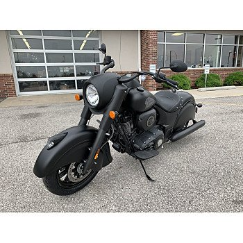 2020 Indian Chief Dark Horse for sale 200917622