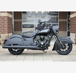 2020 Indian Chief Dark Horse for sale 200921602