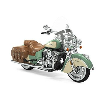 2020 Indian Chief Vintage for sale 200928125