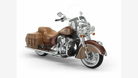 2020 Indian Chief for sale 200928700