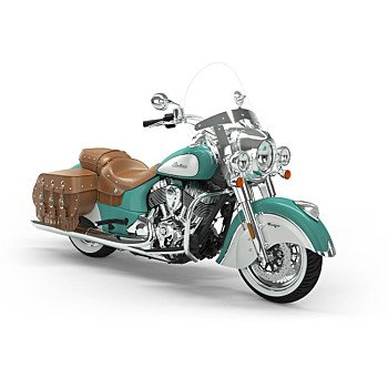 2020 Indian Chief Vintage for sale 200985550