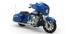 2020 Indian Chieftain Limited specifications
