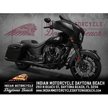 2020 Indian Chieftain Dark Horse for sale 200805962