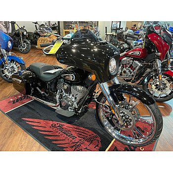 2020 Indian Chieftain for sale 200805980