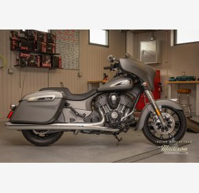 2020 Indian Chieftain for sale 200809129