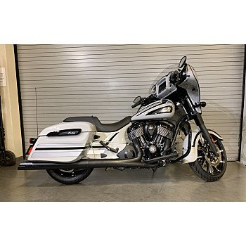 2020 Indian Chieftain Dark Horse for sale 200811945