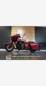 2020 Indian Chieftain Dark Horse for sale 200813470