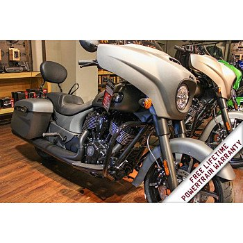2020 Indian Chieftain Dark Horse for sale 200815531