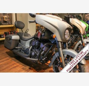 2020 Indian Chieftain Dark Horse for sale 200815574