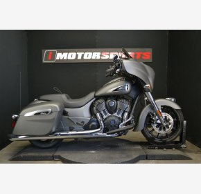 2020 Indian Chieftain for sale 200817508