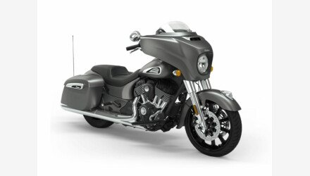 2020 Indian Chieftain for sale 200821844