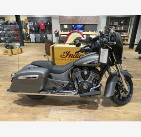 2020 Indian Chieftain for sale 200824089