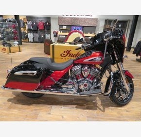 2020 Indian Chieftain Elite for sale 200824169