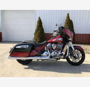 2020 Indian Chieftain for sale 200824621