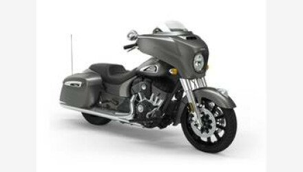 2020 Indian Chieftain for sale 200825245