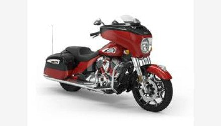 2020 Indian Chieftain Elite for sale 200825261
