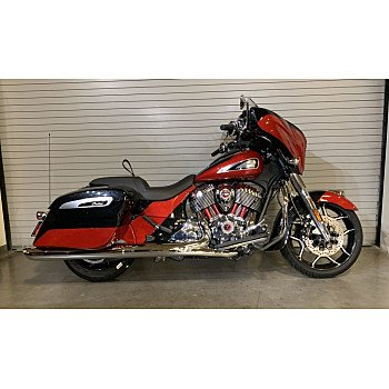 2020 Indian Chieftain Elite for sale 200826344