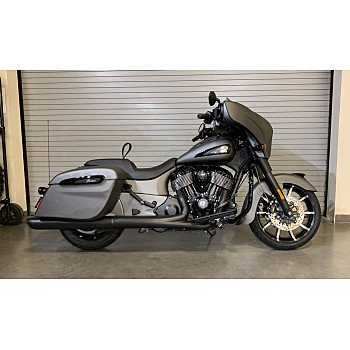 2020 Indian Chieftain Dark Horse for sale 200826352