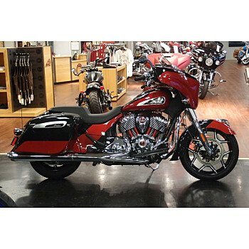 2020 Indian Chieftain Elite for sale 200829649