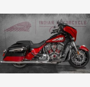 2020 Indian Chieftain Elite for sale 200834718
