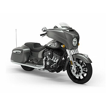 2020 Indian Chieftain for sale 200839353