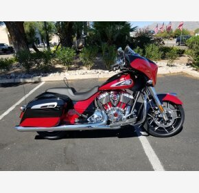 2020 Indian Chieftain Elite for sale 200839354