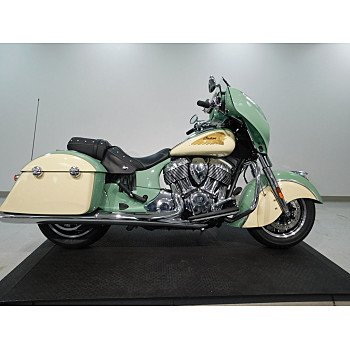 2020 Indian Chieftain Classic for sale 200848912