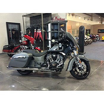 2020 Indian Chieftain for sale 200849415