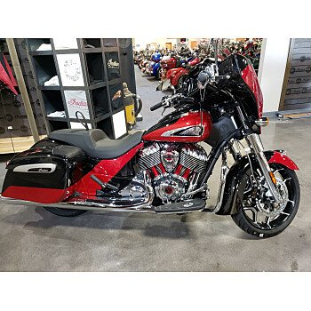2020 Indian Chieftain Elite for sale 200849431