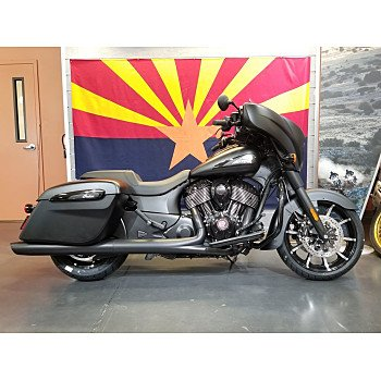 2020 Indian Chieftain Dark Horse for sale 200857701