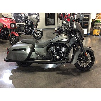 2020 Indian Chieftain Dark Horse for sale 200862909
