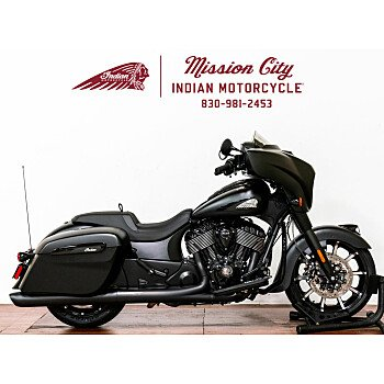 2020 Indian Chieftain Dark Horse for sale 200867317