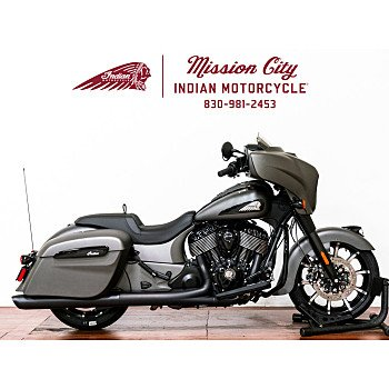 2020 Indian Chieftain Dark Horse for sale 200867328